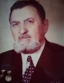 Десятский Александр Степанович