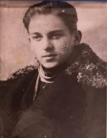 Кузьмин Михаил Павлович