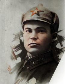 Плотников Василий Захарович