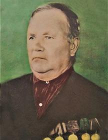 Савинов Дмитрий Емельянович