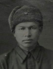 Волков Сергей Сидорович