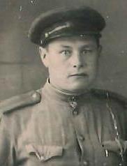 Змановский Георгий Афанасьевич
