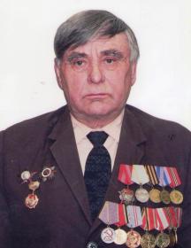 Стороженко Иван Иванович