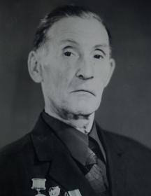Маврин Петр Николаевич