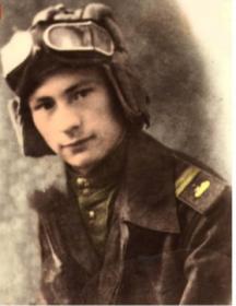 Дмитриев Сергей Алексеевич