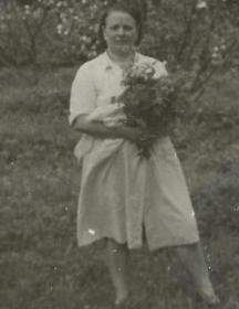 Котова Анастасия Александровна