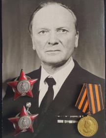 Кузьмин Борис Павлович