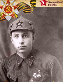Фадихин Федор Иванович