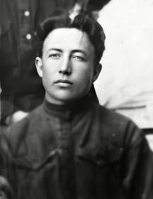 Богданов Семён Николаевич