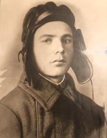 Силкин Иван Фёдорович