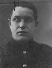 Калмыков Алексей Васильевич