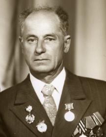 Коровченко Петр Андреевич