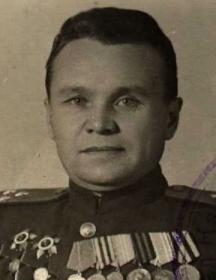 Технерядов Митрофан Антонович