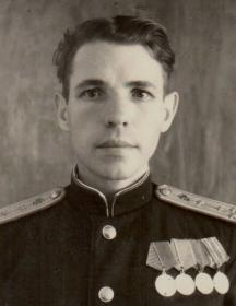 Технерядов Василий Антонович