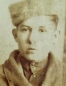 Жохов Иван Андреевич
