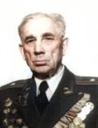Нечаев Павел Матвеевич