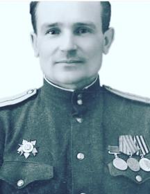 Морозов Илья Леонович