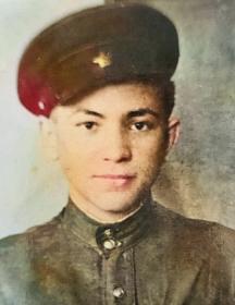 Исаев Пётр Дмитриевич