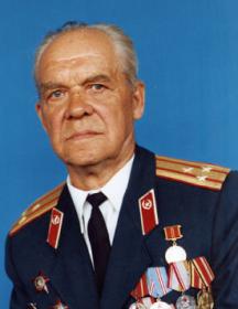 Максимов Иван Алексеевич