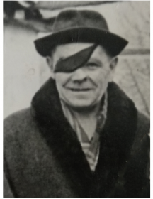 Панченко Павел Петрович