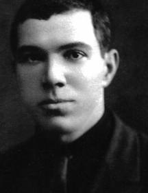 Носов Павел Кондратьевич