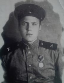Никульников Павел Сергеевич