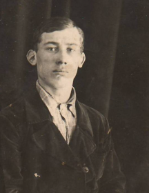 Катышев Александр Васильевич