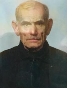 Подлесных Семён Семёнович