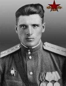 Батрак Тимофей Никитович