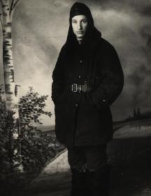 Егоров Иван Федорович