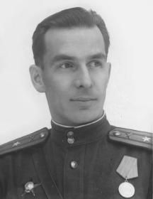 Лукьянов Сергей Сергеевич