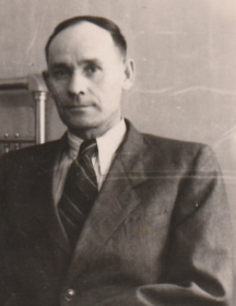 Балуев Михаил Дмитриевич