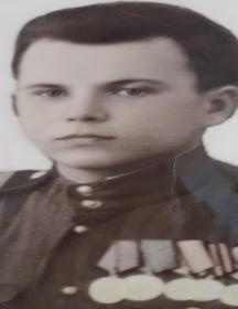 Колтин Михаил Александрович