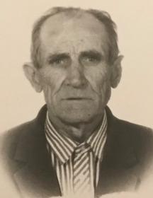 Симонов Пётр Иванович