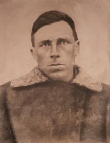 Мокеев Николай Алексеевич