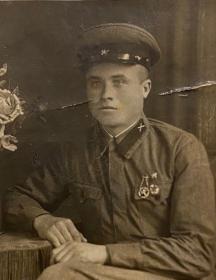 Быстров Иван Семенович