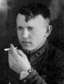 Лашко Яков Митрофанович