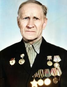 Стоцкий Павел Антонович