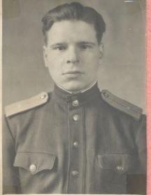 Левченко Павел Никифорович