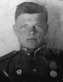 Антипов Владимир Васильевич