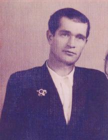 Жигалов Павел Герасимович