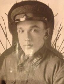 Матяс Евгений Кириллович