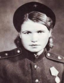Дзюбенко Нина Николаевна
