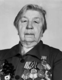 Касаткина Софья Александровна