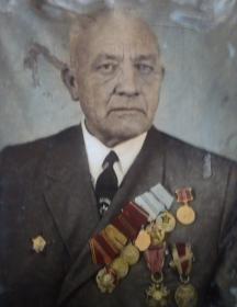Пашинский Франц Иванович
