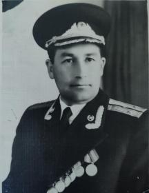 Логинов Серапион Гаврилович