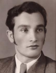 Ригин Борис Фёдорович