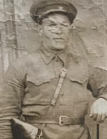 Дмитриев Петр Дмитриевич