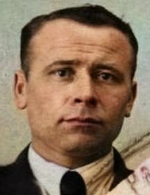 Манин Михаил Кондратьевич