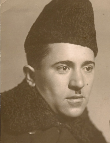 Павленко Александр Захарович